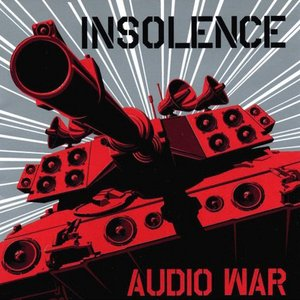 Image for 'Audio War'