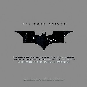 Bild für 'The Dark Knight: Complete Score'