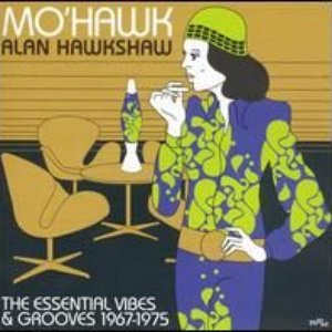 Image for 'Mo'hawk: the Essential Vibes & Grooves 1967-1975'