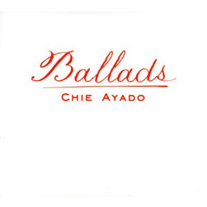Image for 'Ballads'