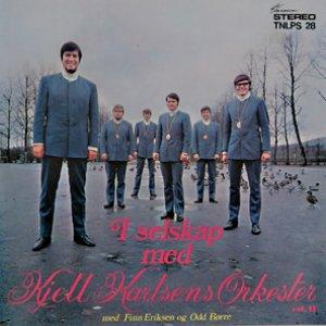 Image for 'Kjell Karlsen's Orkester'