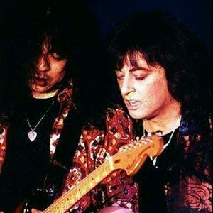 Image for 'Akira Kajiyama & Joe Lynn Turner'
