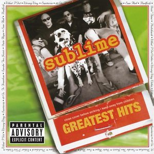 Image for 'Sublime Greatest Hits'