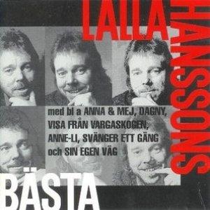 Image for 'Lalla Hanssons Bästa'