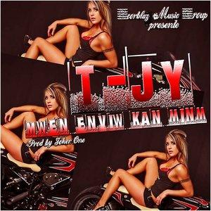 Image for 'Mwen enviw kan minm'