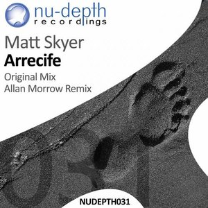Image pour 'Arrecife (Allan Morrow Remix)'