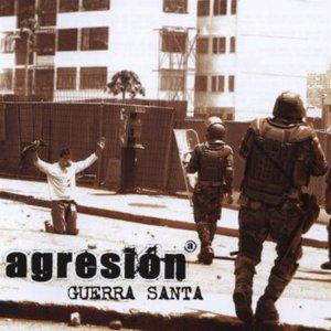 Image for 'Guerra Santa'