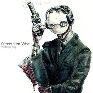 Image for 'Curriculum Vitae'