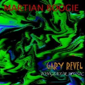 """""""Martian Boogie""""的图片"""