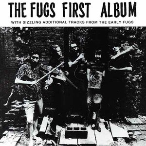Image for 'The Fugs First Album'