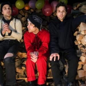 Bild för 'Choir of Young Believers'