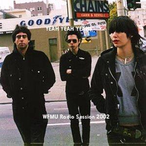 Image for '2002-02-22: WFMU'
