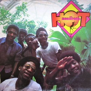 Image for 'Hot'