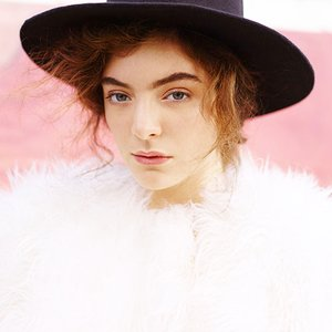 Image for 'Lorde'