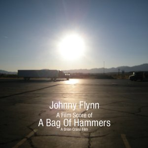 Image for 'A Bag of Hammers (Film Score)'