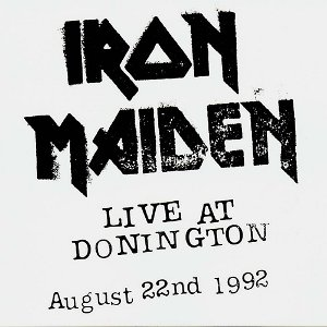 Image for 'Live at Donington 1992 (disc 2)'