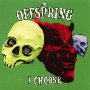 Image for 'I Choose'