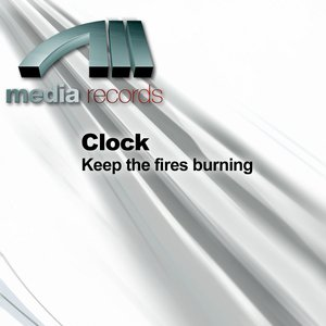 Image for 'Keep The Fires Burning'
