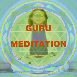 Image for 'Guru Meditation'