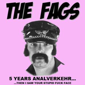 Image for '5 Years Analverkehr'