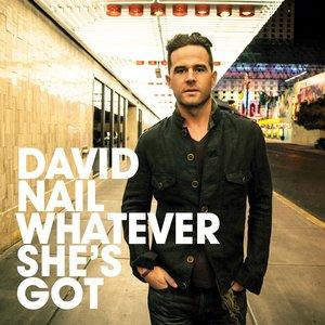 Image for 'Whatever She's Got'