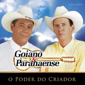 Image for 'O Poder do Criador, Vol. 4'