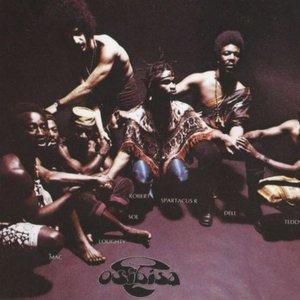 Image for 'Osibisa'