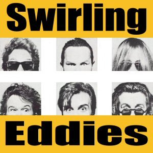 Image for 'The Swirling Eddies'