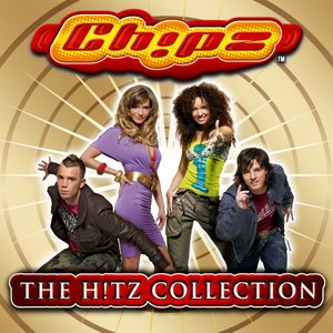 Image for 'The Hitz Collection'
