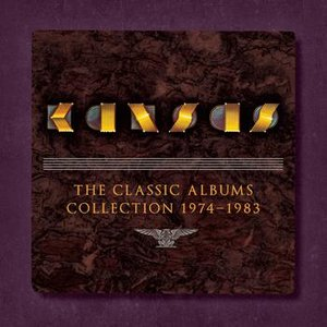 Image for 'Complete Albums Collection'