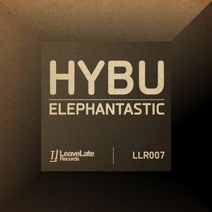 Bild för 'Elephantastic'