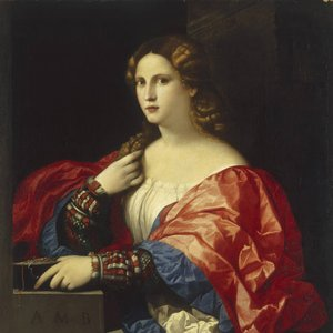 Image for 'Francesca Caccini'