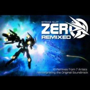 Bild für 'Strike Suit Zero: Remixed'