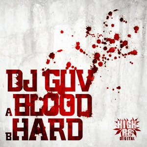 Image pour 'Blood / Hard'
