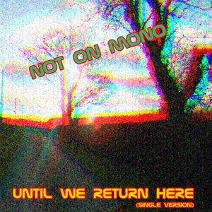 Image for 'Until We Return Here single (free download)'