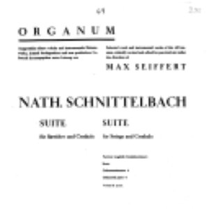 Image for 'Nathanael Schnittelbach'