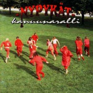Image for 'Kanuunaralli'