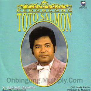 Image for 'Toto Salmon'