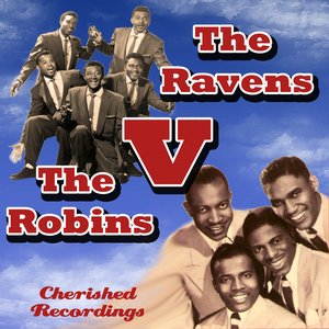 Image for 'The Robins V The Ravens'
