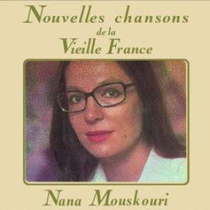 Image for 'Nouvelles Chansons De France / Vieilles Chansons De France'