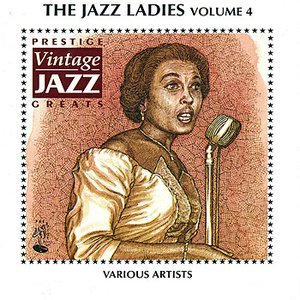 Image for 'The Jazz Ladies Volume 4'