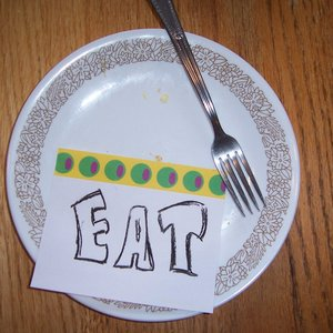 Image for 'EAT'