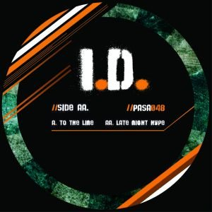 Image for 'I.D. - Late Night Hype / To The Line'