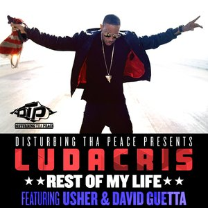 Image for 'Ludacris feat. Usher & David Guetta'