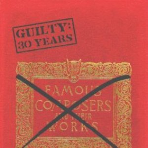 Image for 'Guilty: 30 Years of Randy Newman (disc 1)'