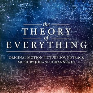 Imagen de 'The Theory of Everything (Original Motion Picture Soundtrack)'
