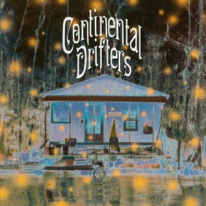 Image for 'Continental Drifters'