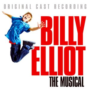 Imagen de 'Billy Elliot: The Original Cast Recording'