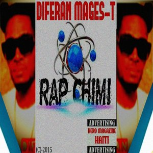 Image for 'Rap en Chimie'