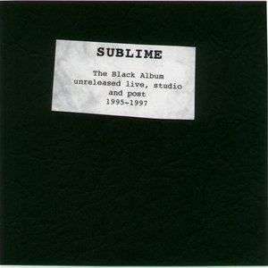 Image for 'The Black Album #2'